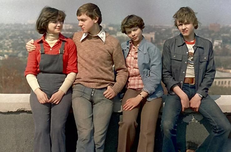 Взрослая жизнь школьниц изсоветского кино: как живут любимые красавицы 1970-х?