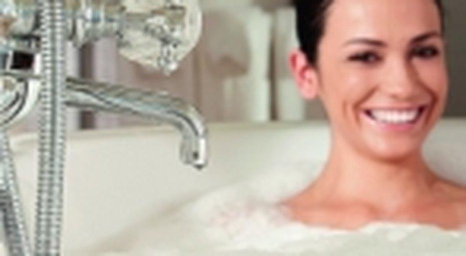 Скипидарные ванны