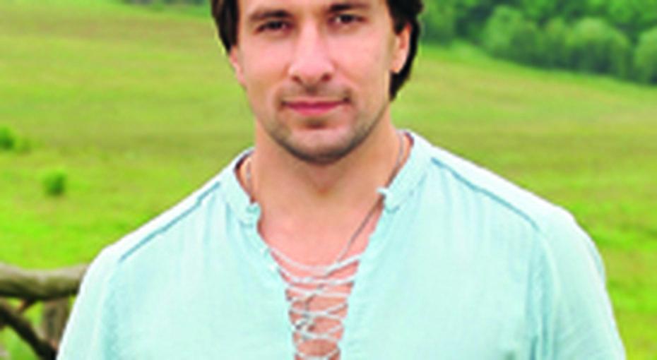 Мужчина месяца: Григорий Антипенко