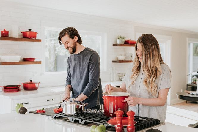 Узнайте, пройдет ли ваша кухня санитарные нормы
