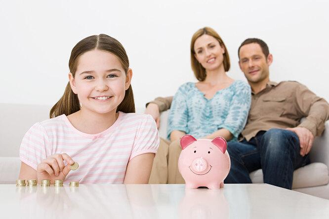Мама берет сдочери арендную плату — чтобы она знала цену деньгам