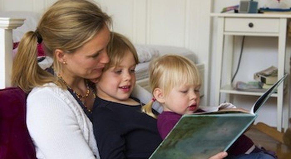 Сказки наночь: что читать ребенку