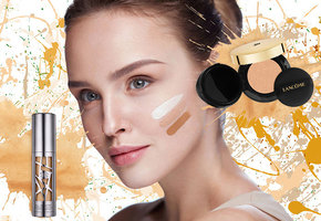 Идеально ровно: 9 тональных кремов для тех, у кого проблемная кожа