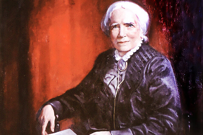 Элизабет: первая женщина-врач, открывшая девушкам дорогу вмедицину