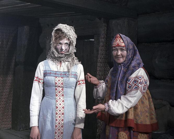 Вера Алтайская