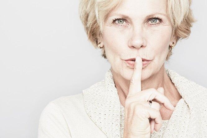 7 причин, покоторым лицо стареет быстрее, чем остальное тело