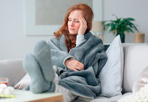 Не только простуда: 6 недугов, которые обостряются осенью