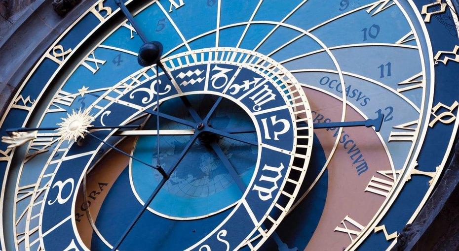 Внутреннее равновесие иреализация задуманного. Лунный гороскоп на27 апреля