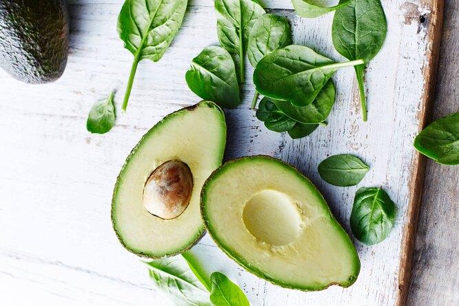 5 изменений, которые произойдут со здоровьем, если есть авокадо каждый день