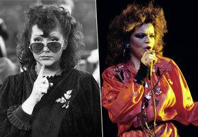 Пели попсу, а любили другое: Сенчина и прочие неожиданные рок-певицы СССР