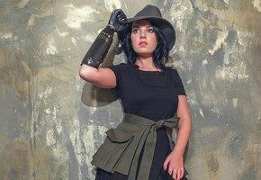 «Красивая, смелая, сильная!» Маргарита Грачева показала руку без протеза