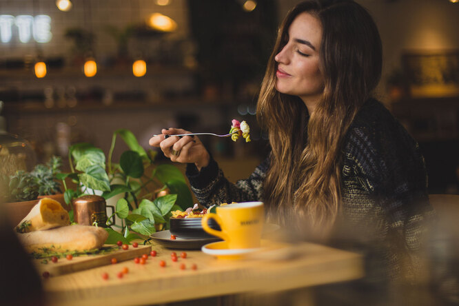 Ужин по-итальянски: 5 самых простых соусов дляпасты
