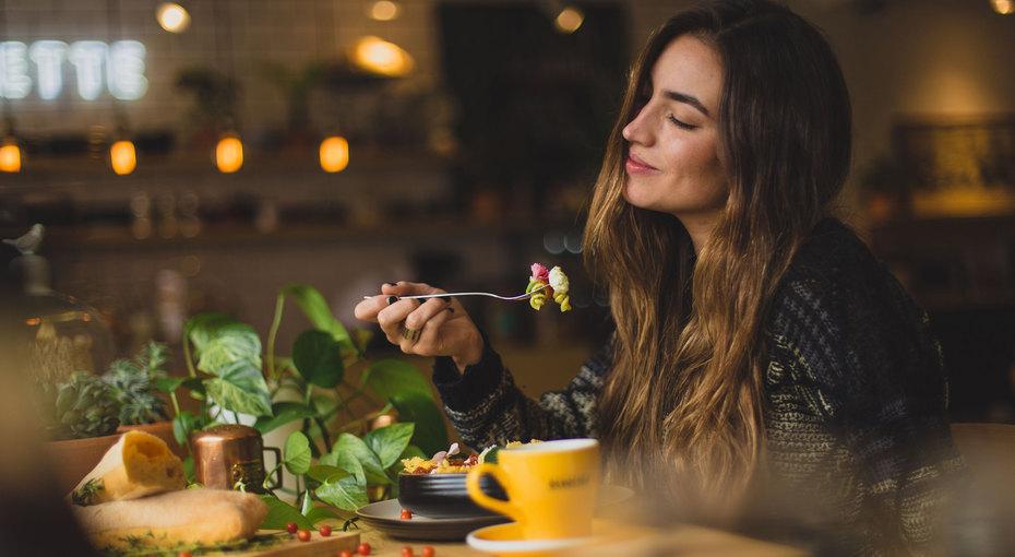 Ужин по‑итальянски: 5 самых простых соусов дляпасты