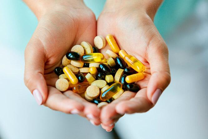 Тошнит приприеме витаминов? Врачи объясняют, что это может быть