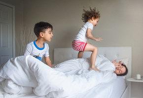 Эти фотографии доказывают: материнство - круглосуточная работа без выходных