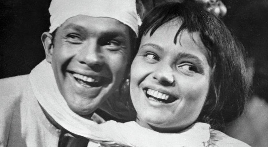 Профессор Яринка. Судьба Валентины Лысенко