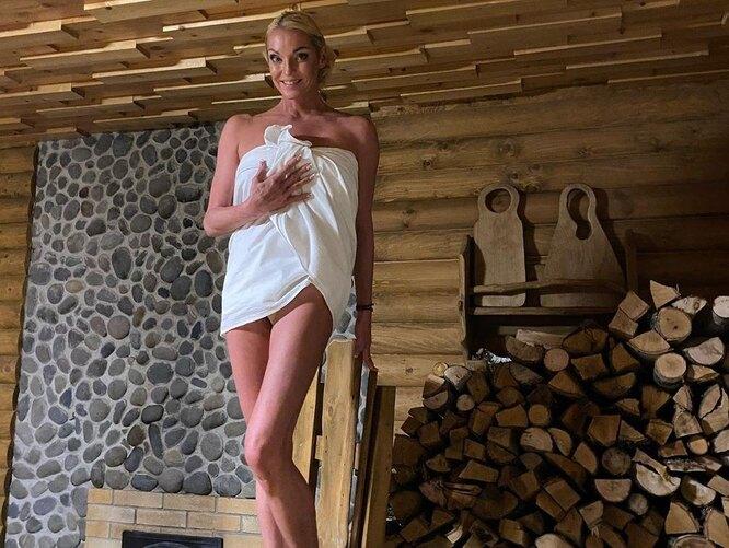 Анастасия Волочкова, @volochkova_art
