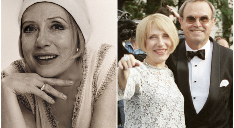 50 лет душа вдушу. Магия брака Инны Чуриковой