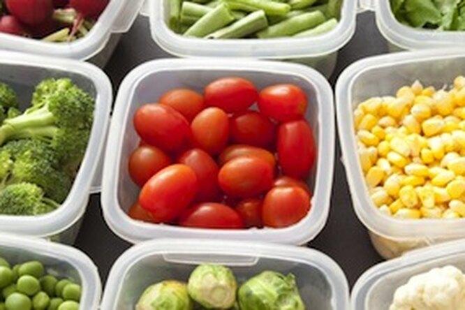 Секреты хранения продуктов: как дольше сохранить свежесть