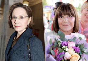 Пять звезд — какая выдержка! Российские актрисы, над которыми время не властно