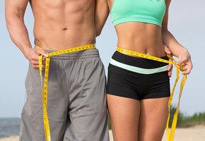 С разных планет: почему мужчины худеют быстрее, чем женщины?