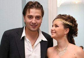 Как сейчас выглядит первый муж Полины Гагариной