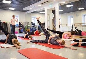 World Class открыл вторую студию программ Mind Body в центре Москвы