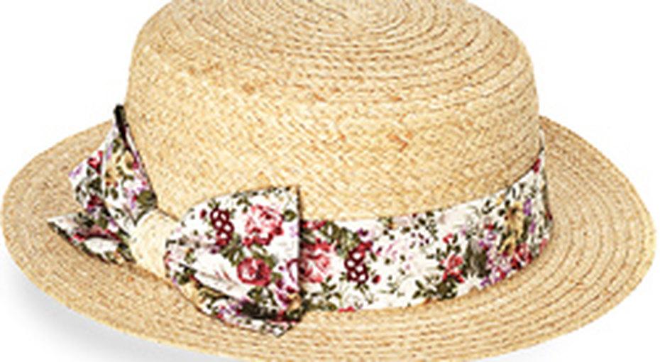Тенденция сезона - шляпки