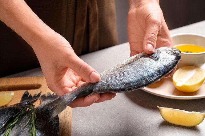 Не только рыба: 7 продуктов дляздоровья щитовидной железы