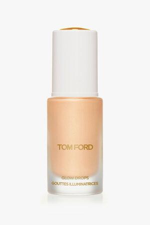 Флюид-желе c мерцающим покрытием Soleil Glow Drops, Tom Ford