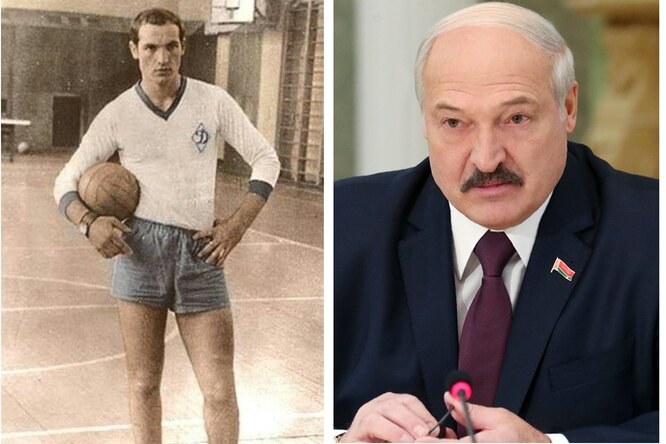 Из замполита впрезиденты: биография Александра Лукашенко