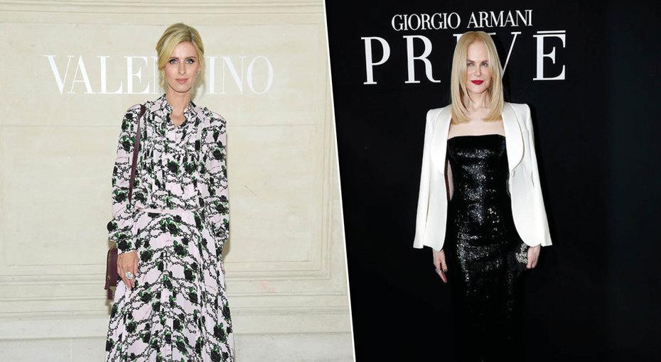 Модные провалы: худшие наряды Наоми Кемпбэлл, Николь Кидман идругих