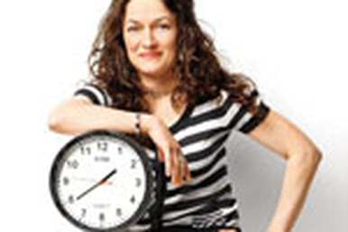 Подчинить время