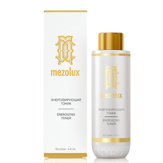 Энергизирующий тоник c натуральным моносахаридом рибоза Mezolux, Librederm