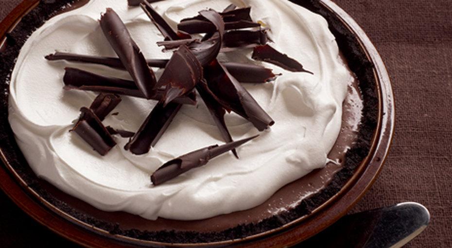 Десерты сшоколадом