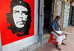 История портрета Че Гевары: как легендарный снимок обогатил кого угодно, только не автора