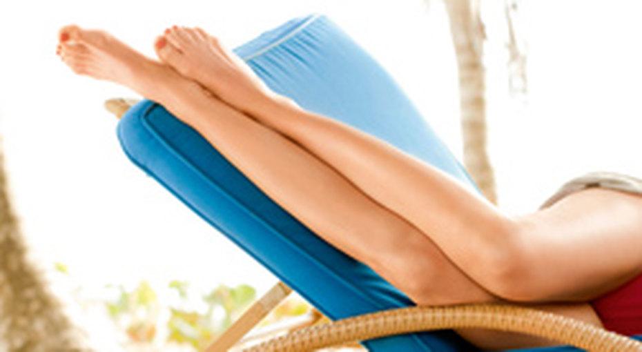 5 способов подготовить ножки клету
