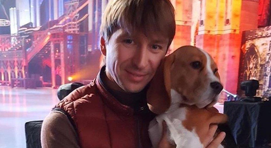 «Зализываешь свои ошибки?»: Алексей Ягудин пристыдил собаку втрогательном видео