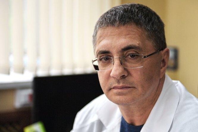 Доктор Мясников: почему ненужно сдавать анализы наонкомаркеры