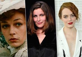 Возраст успеха: как выглядели 30-летние звезды в разные эпохи