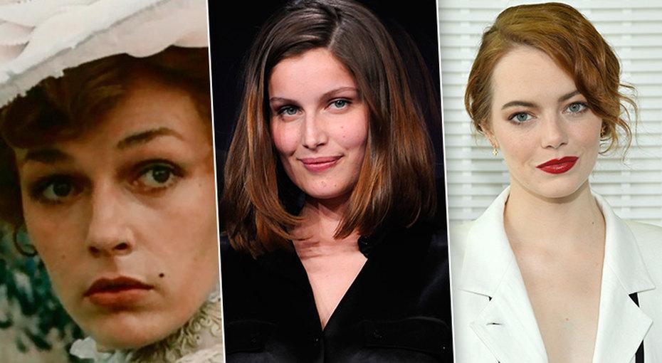 Возраст успеха: как выглядели 30-летние звезды вразные эпохи