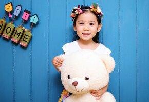 Трогательный фотопроект: во что на самом деле играют дети во всем мире