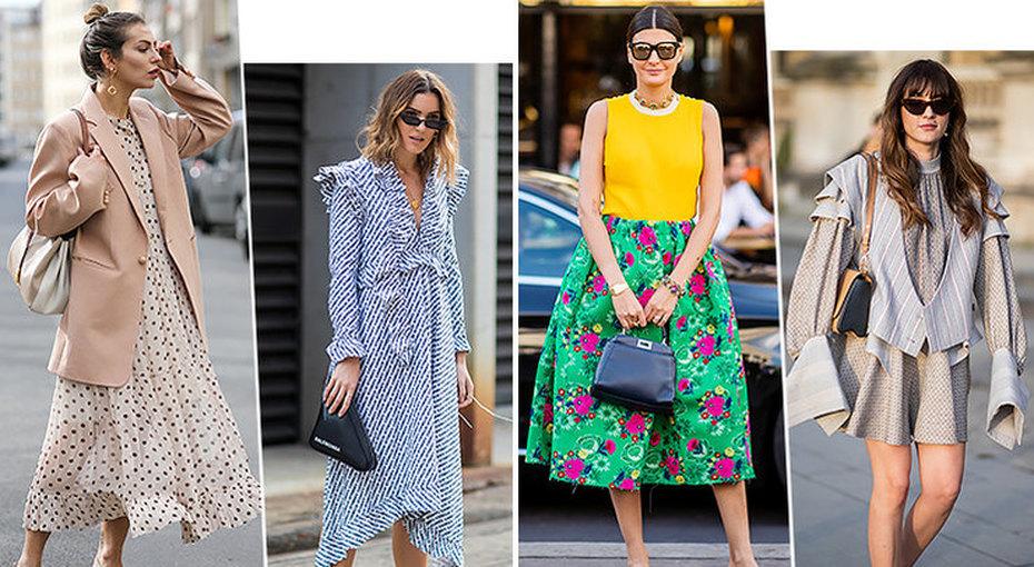 Эталон элегантности: одеваемся как итальянские модницы