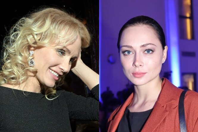 Катя Гордон сравнила Настасью Самбурскую с«агрессивным бомжом» иоценила ее выступление в10.000 рублей