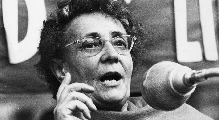 Шютте-Лихоцки: женщина, которая придумала кухонные шкафчики иотсидела вконцлагере