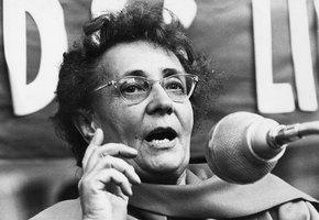 Шютте-Лихоцки: женщина, которая придумала кухонные шкафчики и отсидела в концлагере