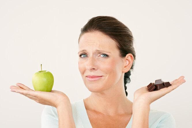 Что вреднее — яблоко или шоколад? Популярные мифы оздоровье зубов
