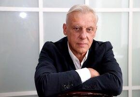 «Сделал меня дедушкой»: Александр Половцев рассказал о старшем сыне