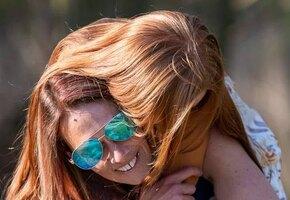 11 000 на шампуни: мама рассказывает, каково растить девочку с волосами до попы