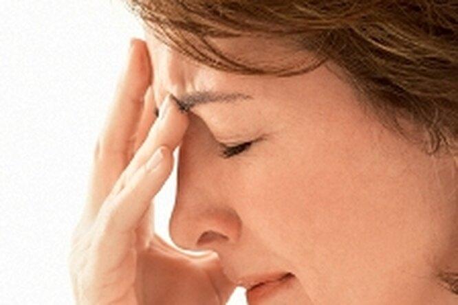 Болеутоляющие увеличивают мигрень